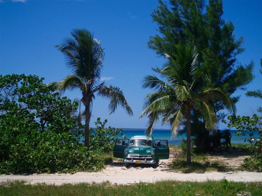 Cuba rondreis - foto: phvolmer (Flickr)
