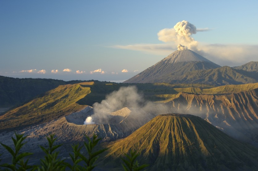 Mount Bromo-Java - Foto: Sara Marlowe (Flickr)