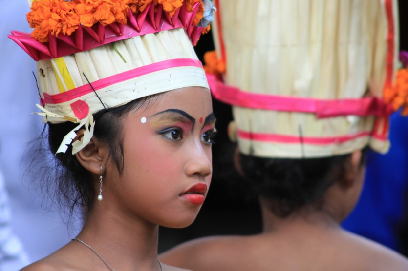 Rondreis Bali - Foto:  John Y. Can (Flickr)