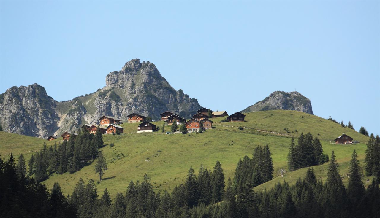 Vakantiehuizen Oostenrijk - Foto: Mathias Erhart (Flickr)